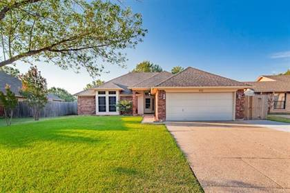 Residential for sale in 432 Rifleman Trail, Arlington, TX, 76002