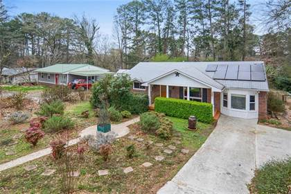 Residential Property for sale in 3880 Captain Drive, Chamblee, GA, 30341