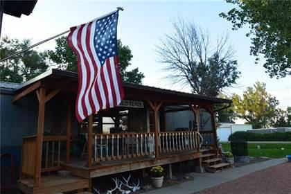 Residential Property for sale in 100 Kreager St Baker Mt, Baker, MT, 59313