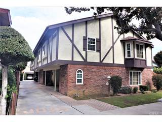 Townhouse for sale in 34 N El Molino Street 2, Alhambra, CA, 91801