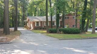 Single Family for sale in 3306 SW Annelaine Drive SW, Atlanta, GA, 30311