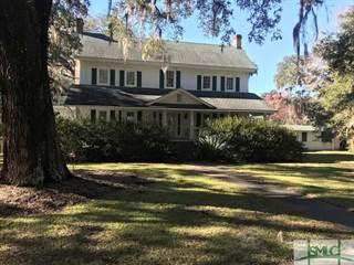Single Family for sale in 1042 Jones Creek Loop NW, Ludowici, GA, 31316