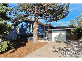 Single Family for sale in 960 Ithaca Dr, Boulder, CO, 80305