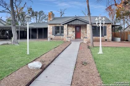 Residential Property for sale in 247 El Monte Blvd, San Antonio, TX, 78212