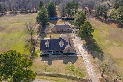 Residential Property for sale in 77 County Road 3172, Clarksville, TX, 75426
