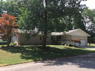 Single Family for sale in #7  Parkhurst Place, Fairfield, IL, 62837
