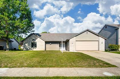 Residential for sale in 6132 Shadow Ridge Place, Fort Wayne, IN, 46804
