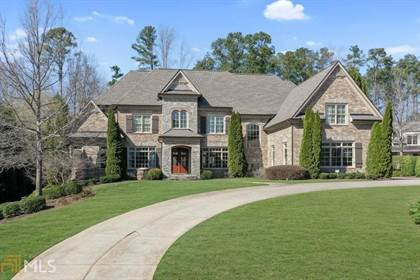 Residential for sale in 800 Tramore Pl, Milton, GA, 30004