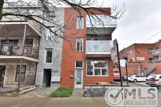 Residential Property for sale in 4519 Av. Christophe-Colomb, Montreal, Quebec