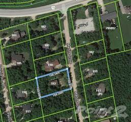 Land for sale in 112 Martin Grove, The Blue Mountains, Ontario