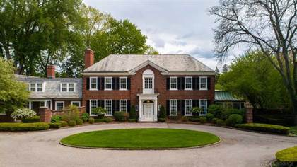Residential Property for sale in 300 Provencal, Grosse Pointe Farms, MI, 48236
