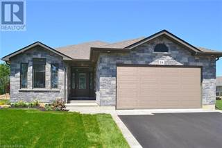 Photo of 24 BIRCHMOUNT STREET, Quinte West, ON