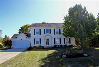 Photo of 2444 Lackey Meadows Drive, Delaware, OH
