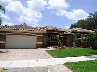 Single Family for sale in 3600 SW 145th Ter, Miramar, FL, 33027