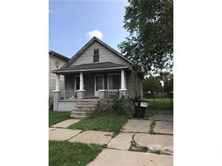 Single Family for sale in 4858 CABOT Street, Detroit, MI, 48210