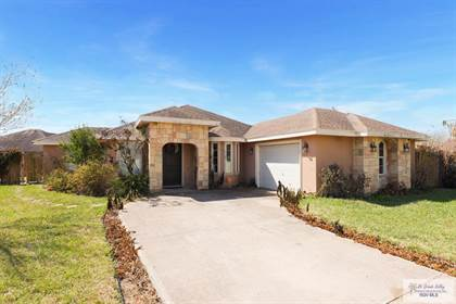 Residential Property for sale in 6609 MARIPOSA CIRCLE, Brownsville, TX, 78521