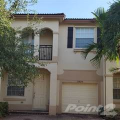Townhouse for rent in 12854 SW 134th St Miamii, FL 33186, Miami, FL, 33186