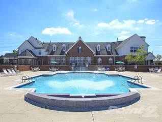 Apartment for rent in Westbury Apartments - 1 Bedroom, Genoa, MI, 48843