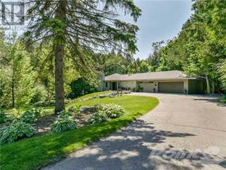 Single Family for sale in 237 GLENWOOD CRES, Oshawa, Ontario
