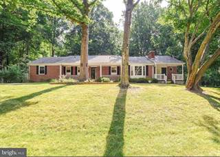Single Family for sale in 5316 LILY COURT, La Plata, MD, 20646