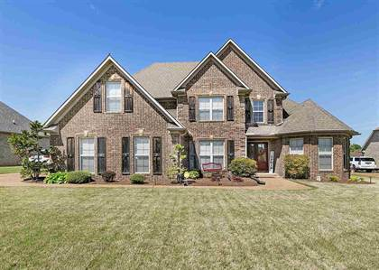 Residential Property for sale in 251 Crooked Creek, Medina, TN, 38355