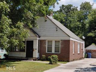 Single Family for sale in 1522 Langston Ave, Atlanta, GA, 30310