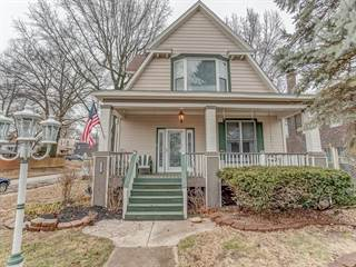 Single Family for sale in 1101 Olive Street, Belleville, IL, 62220