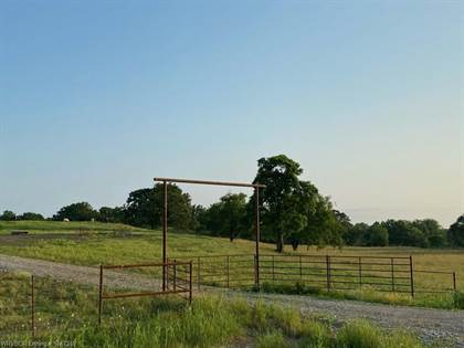 Lots And Land for sale in 815 Hwy 398, Charleston, AR, 72933