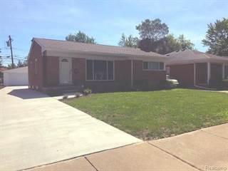 Single Family for sale in 20220 BEAUFAIT Street, Harper Woods, MI, 48225