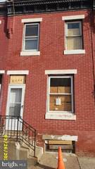 Townhouse for sale in 5145 CHARLES STREET, Philadelphia, PA, 19124