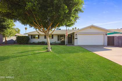 Residential Property for sale in 23 W FAIRMONT Drive, Tempe, AZ, 85282