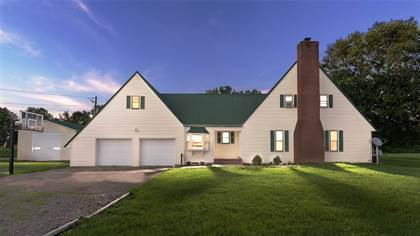 Residential Property for sale in 1753 Hwy 1163, Greenville, KY, 42345