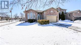 Single Family for sale in 141 SUNDEW Drive, Barrie, Ontario, L4N9M3