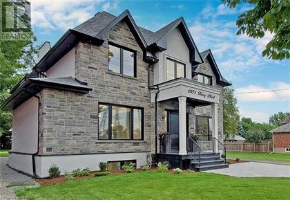 Single Family for sale in 1071 HAIG Boulevard, Mississauga, Ontario, L5E2M4