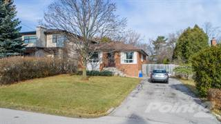 Residential Property for sale in 545 VALLEY DR, Oakville, Ontario