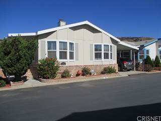 Residential Property for sale in 250 E Telegraph Road 153, Fillmore, CA, 93015