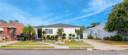 Residential Property for sale in 852 S Montebello Boulevard, Montebello, CA, 90640