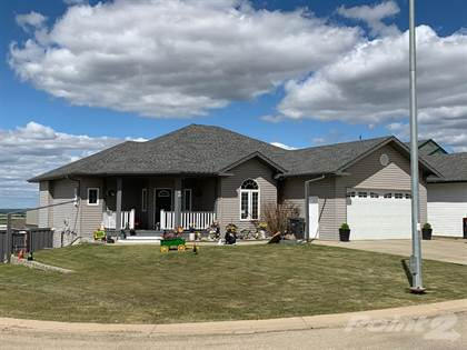 Residential Property for sale in 58 Sunset drive, Spirit River, Alberta, T0H 3G0