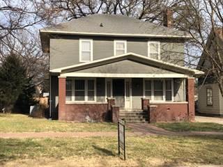 Single Family for sale in 509 North Second Avenue, Norton, KS, 67654