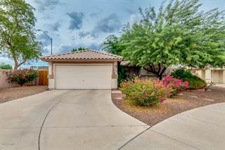 Single Family for sale in 16290 W SHERMAN Street, Goodyear, AZ, 85338