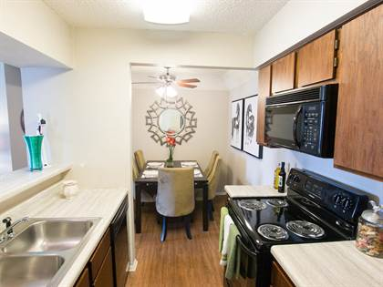 Apartment for rent in 6339 S 33rd West Ave, Tulsa, OK, 74132