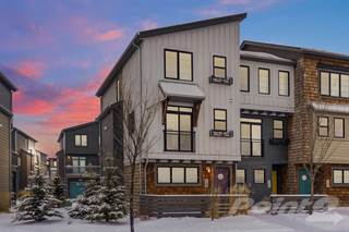 Townhouse for sale in 357 WALDEN DR SE, Calgary, Alberta, T2X 0Y4