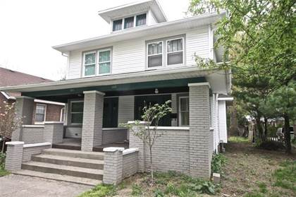 Residential Property for rent in 5154 North COLLEGE Avenue, Indianapolis, IN, 46205