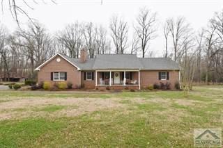 Single Family for sale in 1734 Hwy 106 S, Hull, GA, 30646