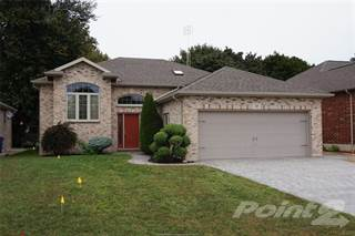 Residential Property for sale in 31 Tanser Court, Chatham - Kent, Ontario