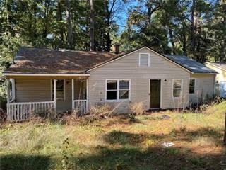 Single Family for sale in 1271 Byewood Lane SW, Atlanta, GA, 30310