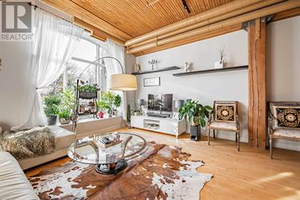 Single Family for sale in 993 QUEEN ST W 106, Toronto, Ontario, M6J1H2