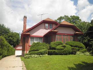 Single Family for rent in 422 South Street, Elgin, IL, 60123