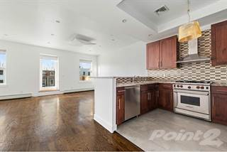Condo for sale in 402 Pacific Street 3, Brooklyn, NY, 11217