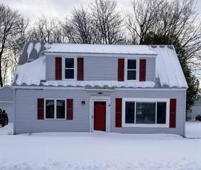Single Family for sale in 7 Military Avenue, Fairfield, ME, 04937